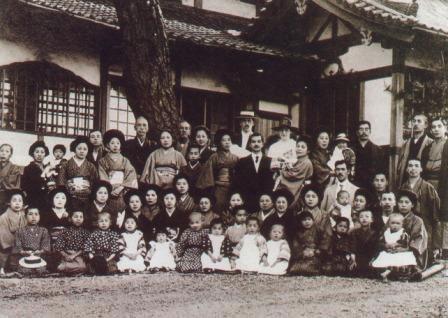 1917年 - 1917 - JapaneseClass....