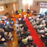 創立100周年記念礼拝(2007年10月7日)